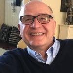 Pastor Frank Termine