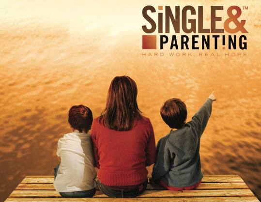 Single and Parenting
